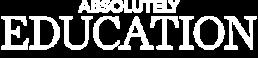 Absolutely Education Logo