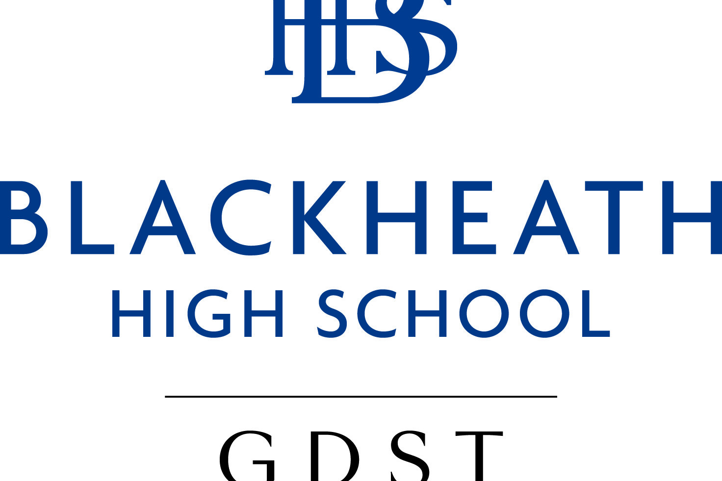 Blackheath H S G D S T Tag