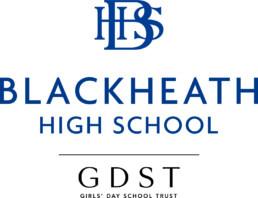 Blackheath H S G D S T Tag