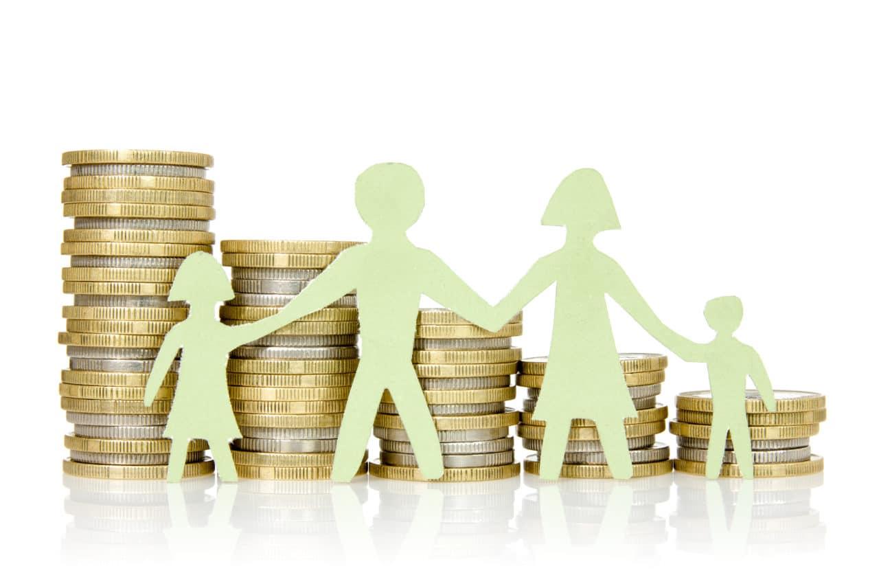 how to teach children about money