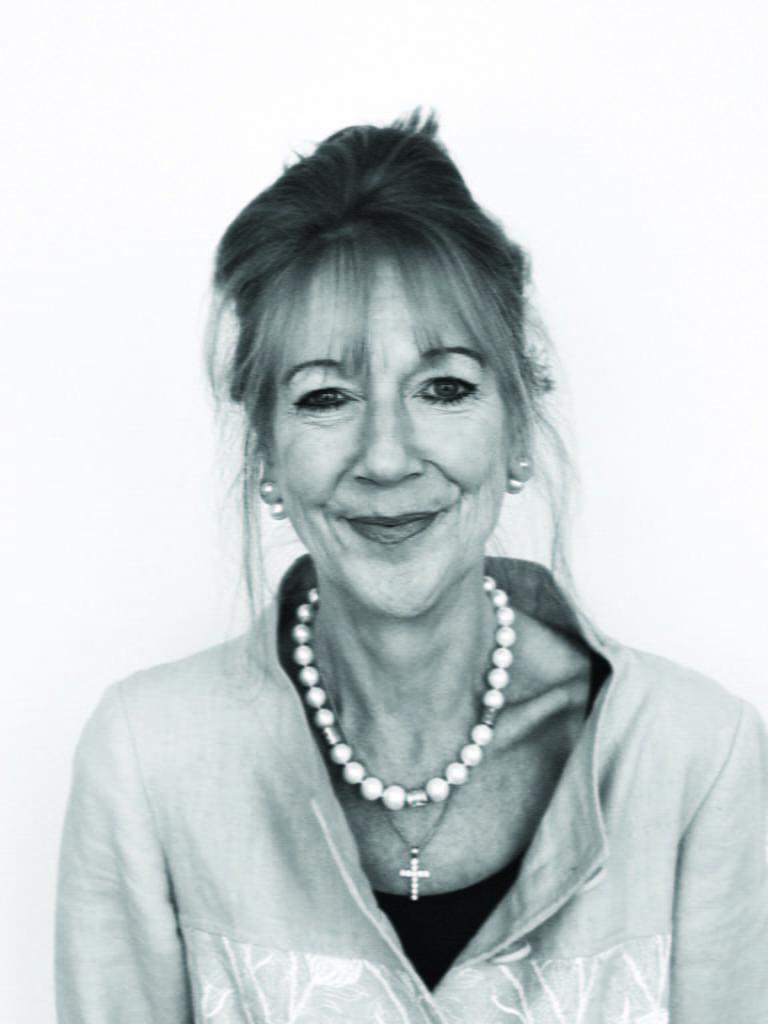 Catherine B W