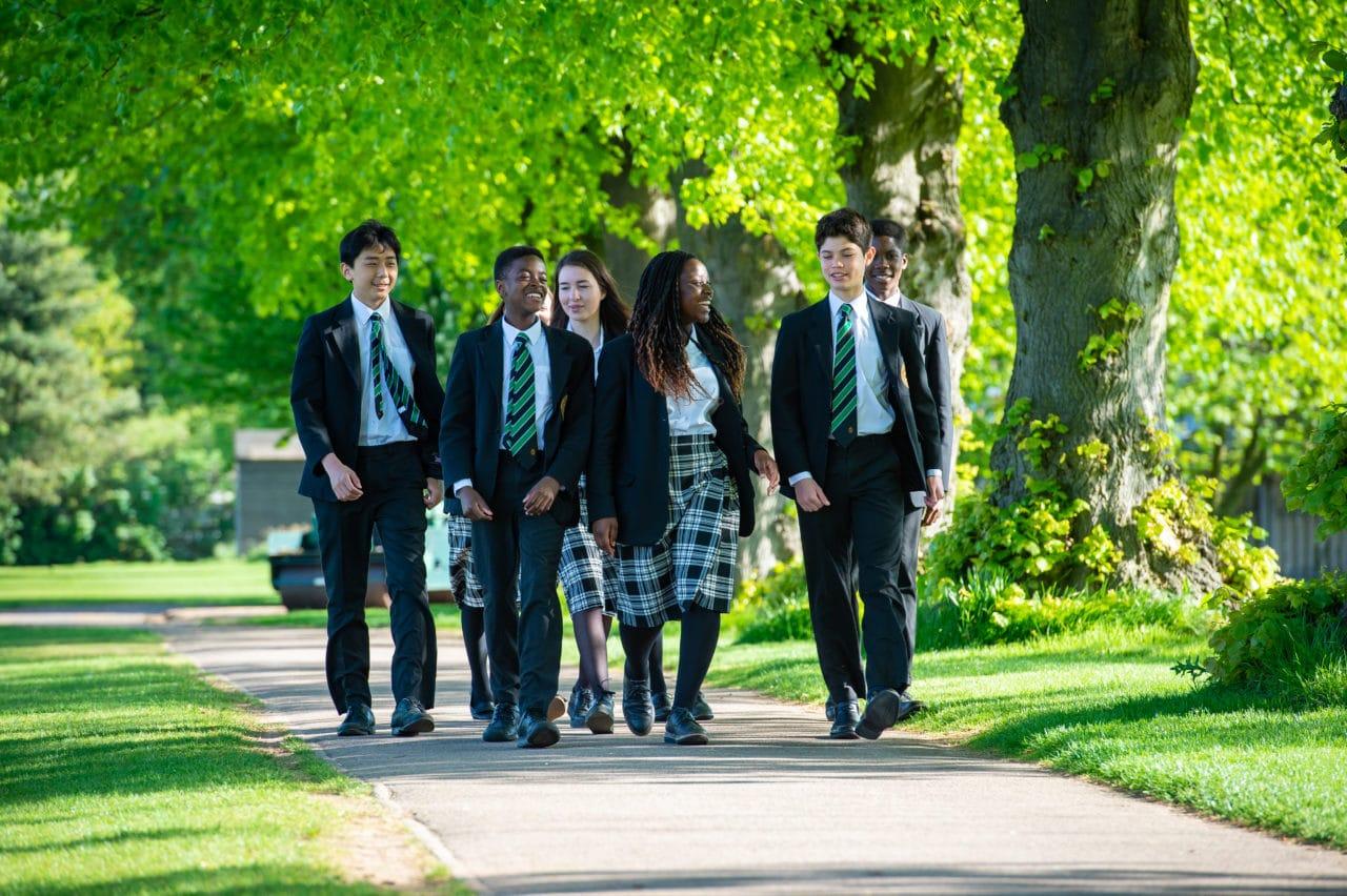 Absolutely Education - Oakham School