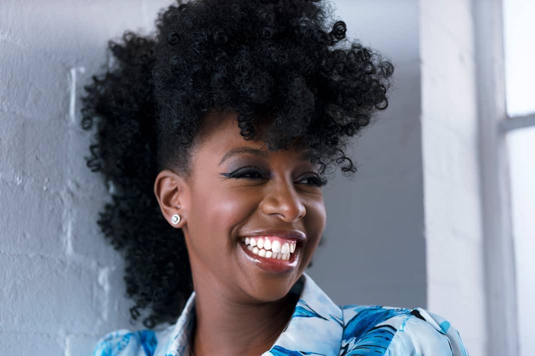 Music champion   YolanDa Brown in conversation