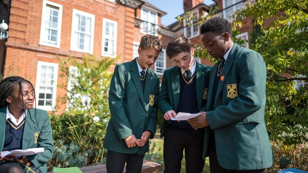 Saint Felix School, Southwold announces partnership with ILG