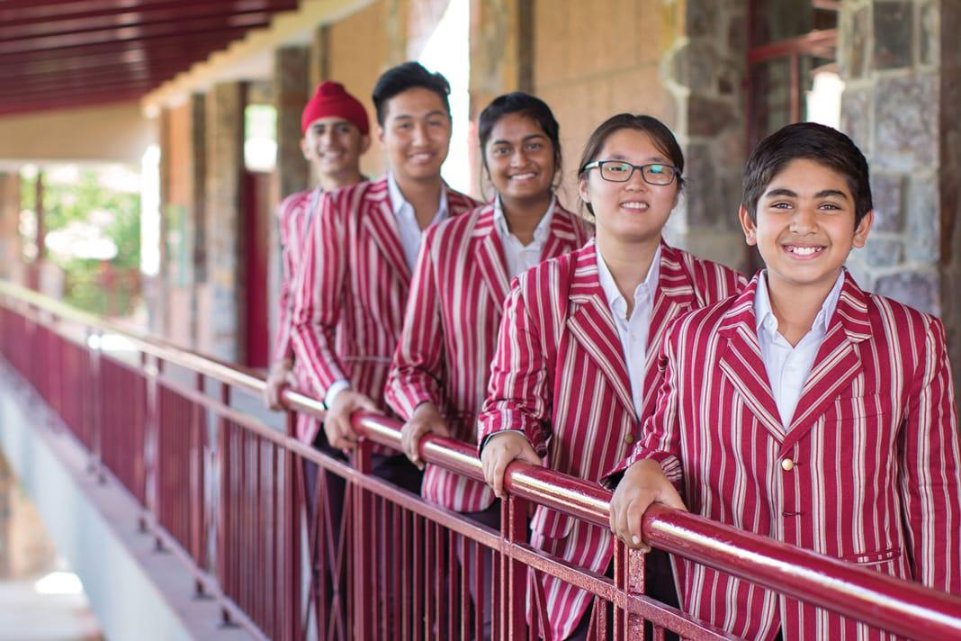 Sagar School Copy