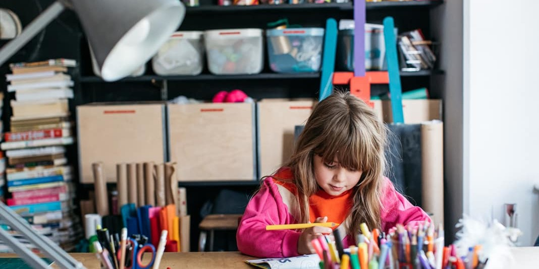 Mind games – journals and games to help children express feelings