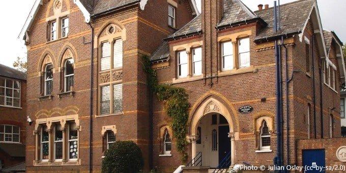 Devonshire House Preparatory School London N W C C