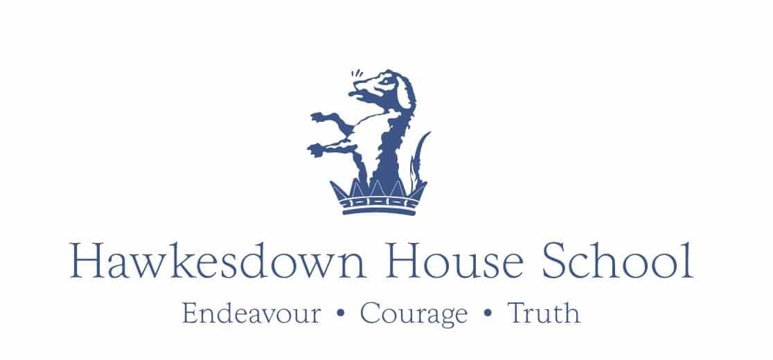 Hawkesdown House Logo J P E G Copy