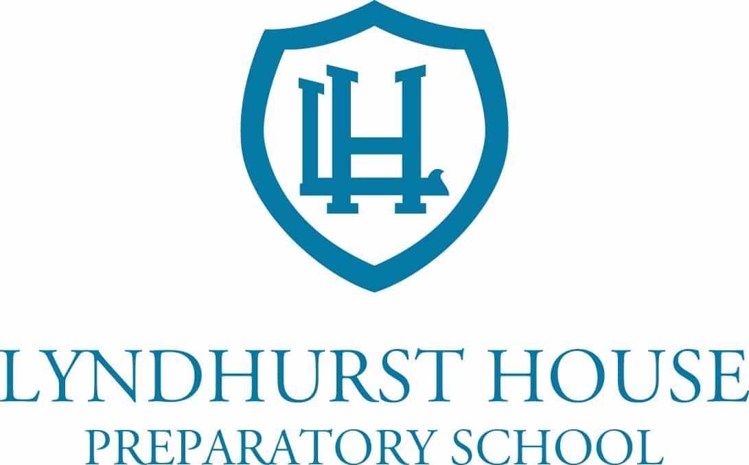L H S Logo ( )( )